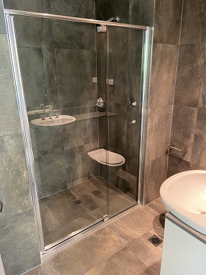 Shower sealing/resealing Canberra